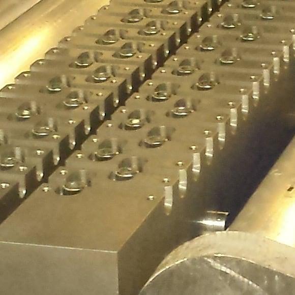 RVS / Aluminium