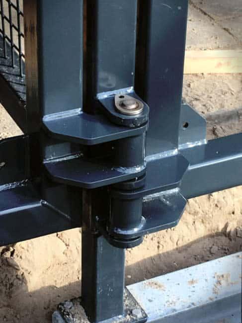 galesloot constructie - trappen, bordessen en hekwerken